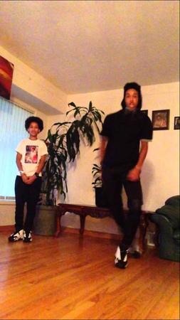 Les Twins Tribute   Ayo Teo   TRNDSTTR - Nightcore