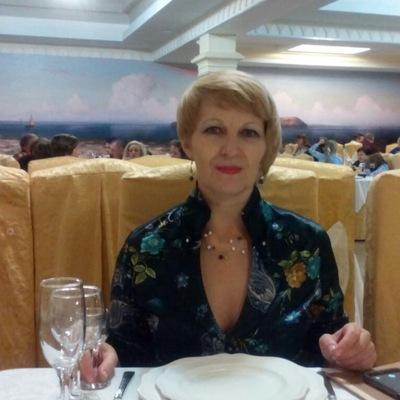 Татьяна Буйлова