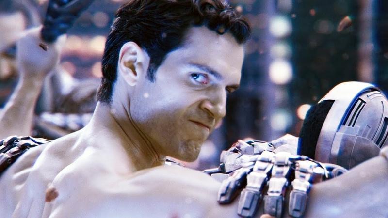 Superman vs Justice League [Hans Zimmer]   Justice League (Rescored AB Director)