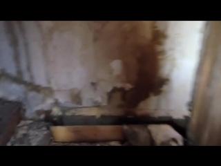 ghost atack, real video /атаковать дух