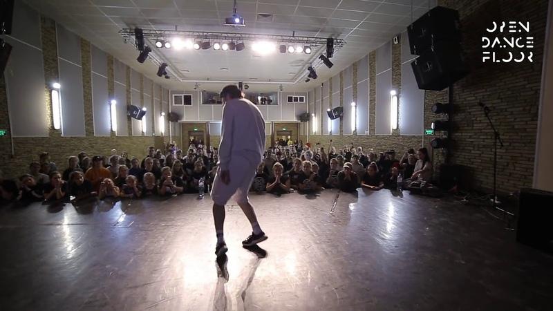 Zak Abel - Still Want UUU || Choreography Freestyle || OPEN DANCE FLOOR 6