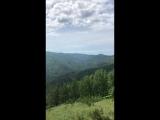 «Орел и решка» на «Столбах»
