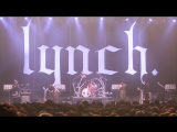 lynch. - DOCUMENT XIII ALBUM XIII release 11.07.2018 Blu-ray ed.