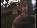 001_рок-н-ролл-ДВА НЕГРА-на фоне кремля в москве.поёт ПЕВЕЦ ПРОРОК САН БОЙ-2014