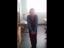 танец пенивайза