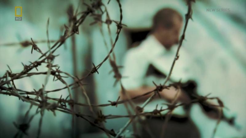 Злоключения за границей: Побег из чилийской тюрьмы (Chilean Prison Break)