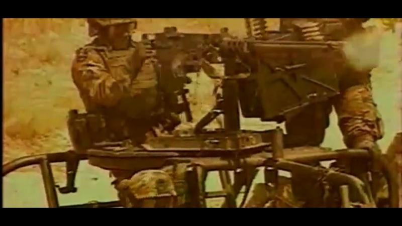 ПАДЕНИЕ Чёрного Ястреба-ПРАВДА О Сомали Октябрь 1993