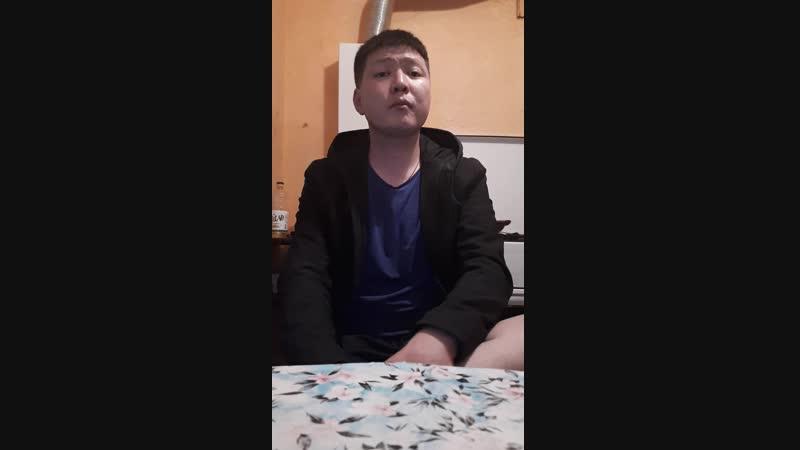 Надбитов Джангр - (сover)Сосо Павлиашвили - Помолимся за родителей
