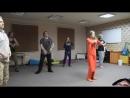 Видео с Тренинга/Холотропное дыхание/ Суфийские кружения/ 11.02.18
