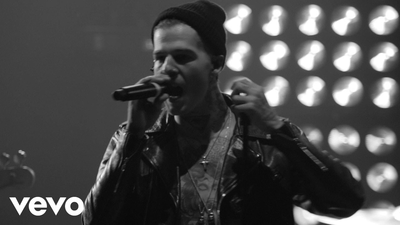 The Neighbourhood - Afraid (VEVO LIFT Live)