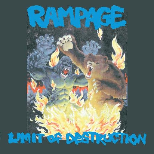 Rampage альбом Limit of Destruction