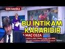 Rıdvan Dilmen Arda Turan'a Verilen 16 Maç Cezasını Yorumladı 10 Mayıs 2018