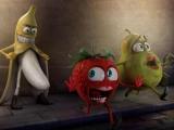 Банан Леха и Камета Стас. часть 4