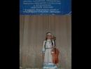 Һыу буйлап -татар халыҡ йыры. Ҡылҡумыҙҙа Ләйлә Ноғоманова /9 йәш/