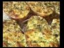 Запеченый картофель с начинкой