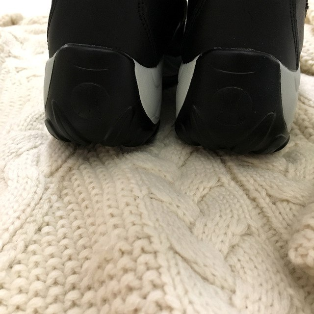 Крутые ботинки из магазина MILANAO