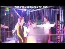 Halit Ergenc Berguzar Korel IS DANCING Dogas wedding 3 9 2014