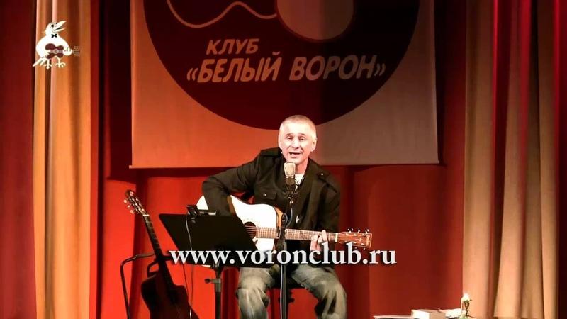Владимир Колесников Мастерская 'Белый Ворон' 9 12 2010 15