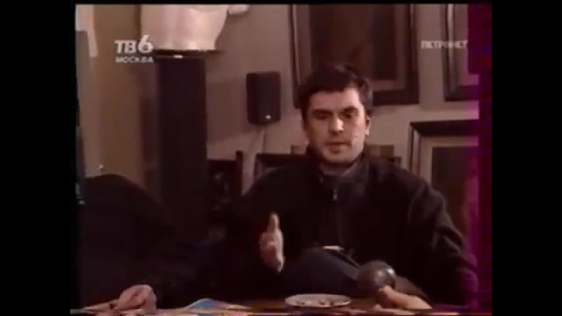 После Виктора Цоя Скандал о правах на аранжировки группы Кино ТВ6 Москва эфир от 24 марта 2001 года