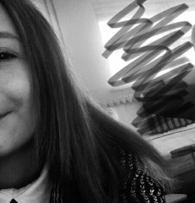 Лиза Ягольницкая