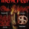 Autumn Throne METAL FEST - 13.10.2018 ДКТ