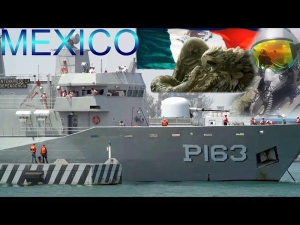Mexico PASION POR SERVIR A MÉXICO FUERZAS ARMADAS DE MÉXICO