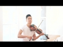 Despacito - Luis Fonsi ft. Daddy Yankee Justin Bieber - Violin Cover by Daniel