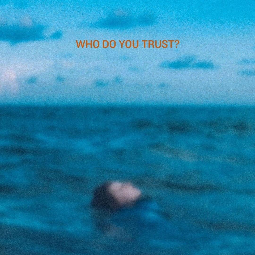 Papa Roach - Who Do You Trust? (Single)
