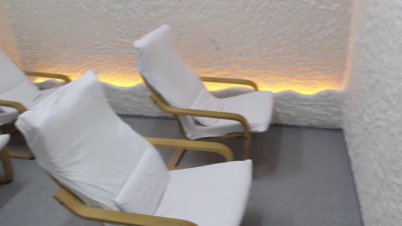 Галотерапия | Санаторий Нижне-Ивкино