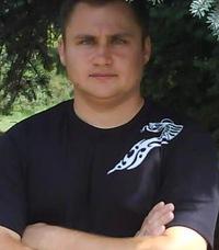 Макс Кравецкий