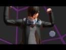 MMD танец Liu
