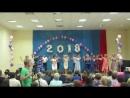 танец родителей на выпускной 2018