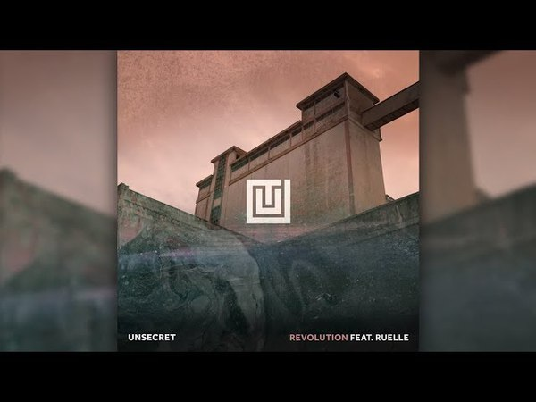 Revolution - Unsecret ft. Ruelle (The Darkest Minds Trailer Song)