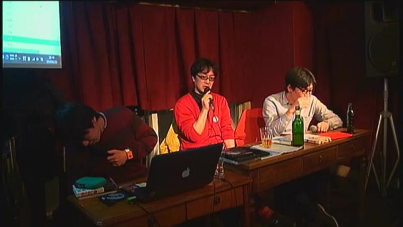 ジャニーズ研究部(番外編)「ジャニーズとヒップホップ~田中聖はヒップホップの夢を見るか」