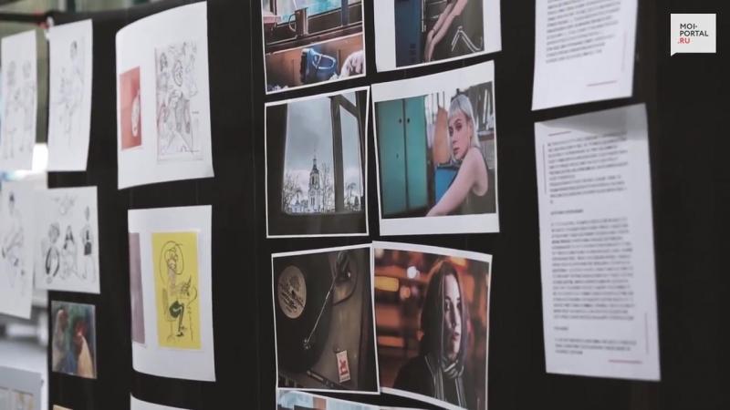 Выставка «Отлично» в МТЦ «Космос»