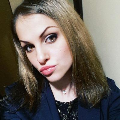 Алина Вороненко