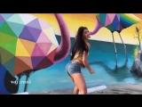 Jaxx Vega Vs. Nik Kershaw - The Riddle (Rudeejay DaBrozz Remix)_Full-HD