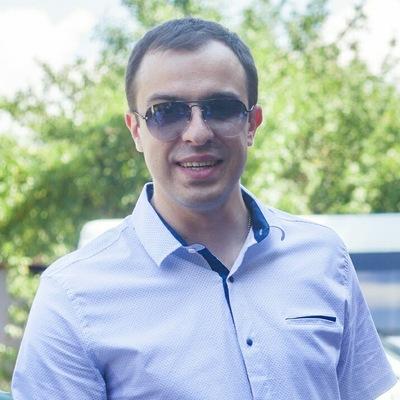 Олег Berezka