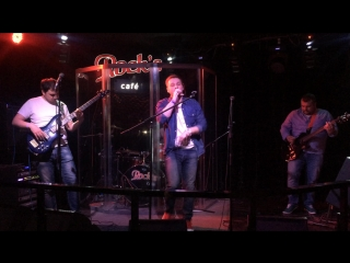 Summer Breeze - Наедине с собой (Live in Rock's Cafe 2.05.18)