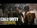 Call of Duty WWII После учебки в бой Мясорубка