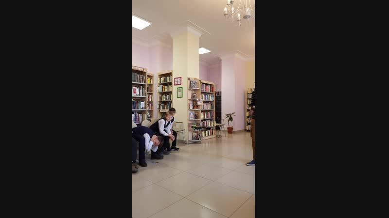 ФАБЛАБ Вологда