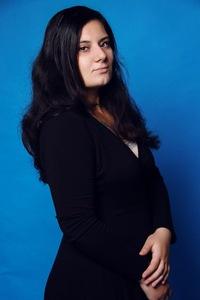 Карина Графенберг
