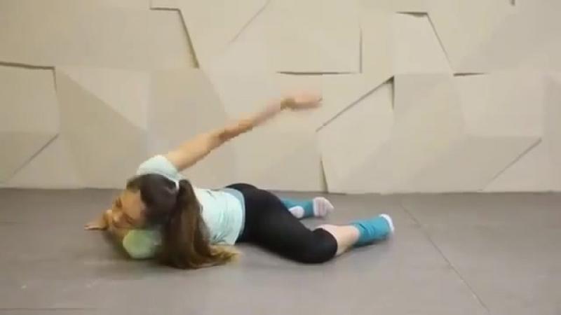 SLs gymnastics, splits, contortion, stretches, yoga, stretch, yoga girl - гимнастика(1)