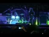 Wolfmother &amp Eddie Vedder - Mind's Eye (Barcelona 2006)
