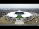 Hora de conhecer o Estádio Olímpico de Berlim