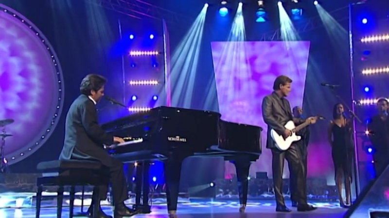Modern Talking Dont Make Me Blue WDR Arena der Stars 04 05 2002 To be deleted