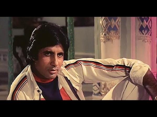 Владыка судьбы / Muqaddar Ka Sikandar (1978) Приятного просмотра!