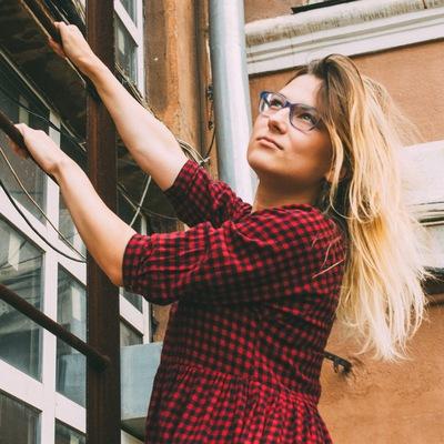 Екатерина Журко