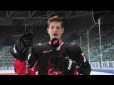 #ВамЛюбимые: хоккеисты запустили флешмоб на льду в честь 8 Марта