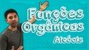Química - Funções Orgânicas - Álcoois